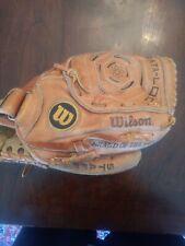 New listing Wilson A2080 Baseball Glove
