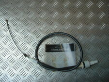 FORD FIESTA Mk1 Later Type FORD FIESTA Mk2 Early Type Clutch Cable RHD QCC1239