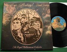 Mutiny David Essex Frank Finlay Royal Philharmonic Orchestra MERH 30 LP