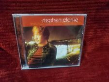 Stephen Clarke by Stephen Clarke (Piano) (CD, May-2003, CD Baby (distributor))
