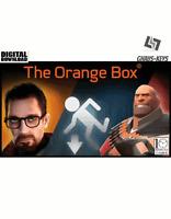 The Orange Box Half Life 2 + Ep 1+2 + Portal Steam Key Pc Global [Blitzversand]