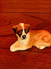 Royal Doulton K Series Dog Figure Saint Bernard K19 c.1940 - 1977
