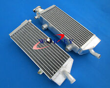 KTM 250/450/505 SX-F/SXF 2007 2008 2009 2010 Aluminum radiator