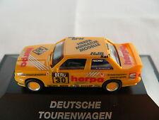 HERPA BMW M3 DEUTSCHE TOURENWAGEN TROPHÄE 1991 #30 MICHAEL NEUMEISTER, NEU + OVP