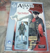 Assassins Creed #1 Action Figure Variant