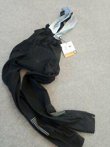Sportful Women's Total Comfort Fleece Bibtight - Small