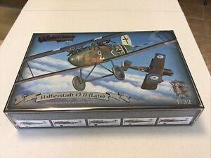 1/32 Wingnut Wings #32062 Halberstadt Cl.II (Late)
