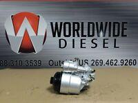 Mercedes OM906LA Fuel Filter Housing. P/N: 90615KF9/2