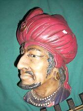 Bossons like chalkware head arab #3