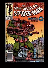 The Spectacular Spider-Man us Marvel vol 1 # 156/'89
