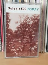 Galaxie 500 Today Cassette Tape 1991 Rough Trade