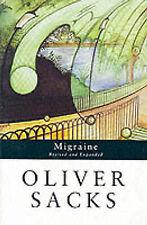 Very Good 0330331868 Paperback Migraine Sacks, Oliver