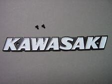 Schriftzug Benzintank Kawasaki Z1-900 Z900 Z1000 Emblem Fuel Tank KZ900 KZ1000