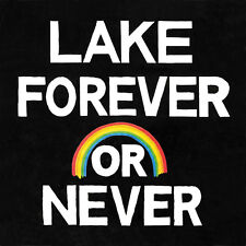 Forever or Never 4015698008869 by Lake CD