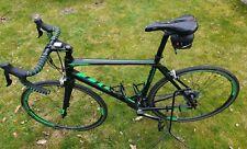 Rennrad Scott Speedster 30 Disc schwarz grün, sehr gepflegt, wenig gefahren