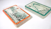 Erie Pennsylvania's Vacationland Playing Cards 2 Sealed Decks