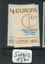 Cyprus SG 280-2 MOG (10ebn)