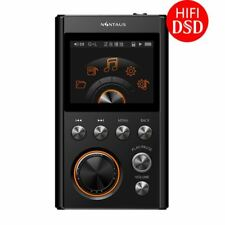 NiNTAUS X10 MP3 Player Upgraded Version DSD64 24Bit/192Khz Entry-level HIFI Musi