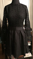 Double Crazy Dress Large New(other)