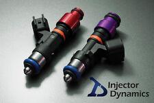 Injector Dynamics ID 1000cc Injectors Mitsubishi Evolution 10 EVO X + PNP