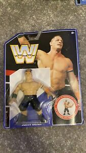 Wwe Retro John cena Figure MOC new Hasbro Mattel wrestling