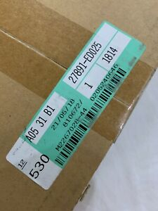 NEW GENUINE NISSAN NV200 POLLEN CABIN FILTER 27891ED025
