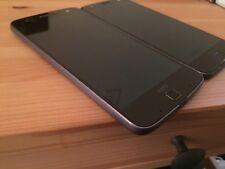 Motorola Moto Z Force Droid - 64GB - Black  lunar grey (Sprint) Smartphone