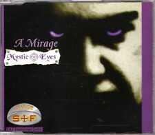 Mystic Eyes - A Mirage - CDM - 1996 - Eurodance 3TR