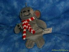 "Coca-Cola SEAL 8"" Beanbag Plush Toy"