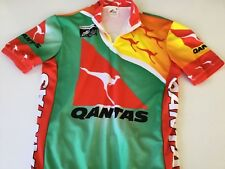 Very Rare - Cth Bank Cycle Classic Qantas One World Cycling Team Jersey - New