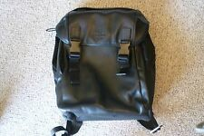 PRADA mens Tessuto leather backpack (100%Authentic)