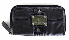 Authentic Baby Phat Womens Bifold Wallet, Purple BP6434-A01-BP