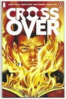Crossover #2 2020 Unread 1st Print Shaw Main Cover A Image Comics Donny Cates