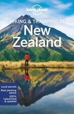 Lonely Planet Hiking & Tramping in New Zealand, Paperback by Bain, Andrew; Du...