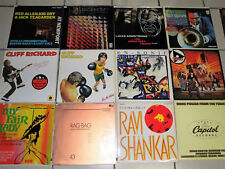 24 Vinyl LP - Sammlung - Pop, Rock, Black, Jazz ... usw. (X2)