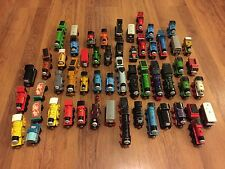 Thomas & Friends Engines for Brio / Wooden Train Track with Combined Postage