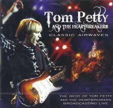 Tom Petty Classic Airwaves CD NEW SEALED