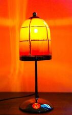 Genuine Hand Crafted MURANO Glass Lamp from Venice, Italy By domaghi