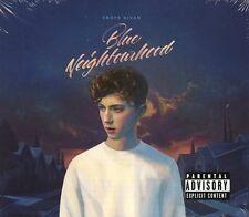 Troye Sivan - Blue Neighbourhood CD Deluxe(new album/sealed)