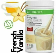 Herbalife Formula 1 Healthy Meal Nutritional Shake Mix French Vanilla 750 g