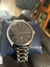 Lacoste Gents Stanless Steel Watch
