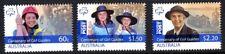 2010 Australia - Girl Guides Centenary (3) MUH