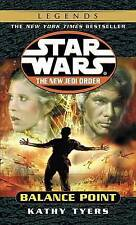 Balance Point (Star Wars-ExLibrary