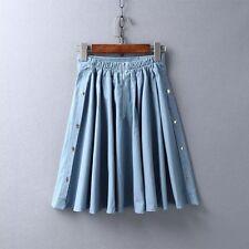 Fashion Women Korean Skirt