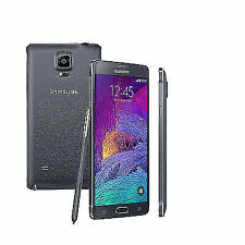 SAMSUNG Galaxy Note 4 4G N910F Black 32GB Warranty Unlocked Phone