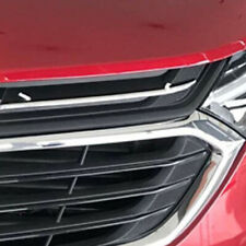 For Chevrolet Holden Equinox 2018-2020 Chrome Front Grill Grille Cover Trim