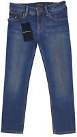 NEW Emporio Armani Junior RRP £110 Designer AGE 5 YRS Kids Boys Jeans Pants A915