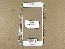 """iPhone 6 Plus Glass Screen Replacement - 5.5"""" - White * US Seller"""