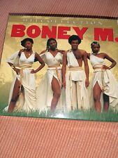 3 CD Boxset - Boney M. : Hit Collection