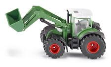 SIKU 1981, Traktor Fendt 936 mit Frontlader, 1:50, SIKU Farmer, Neu